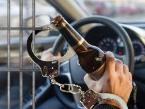 УК РФ пьяная езда