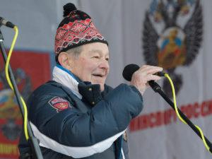 Вячеслав Веденов