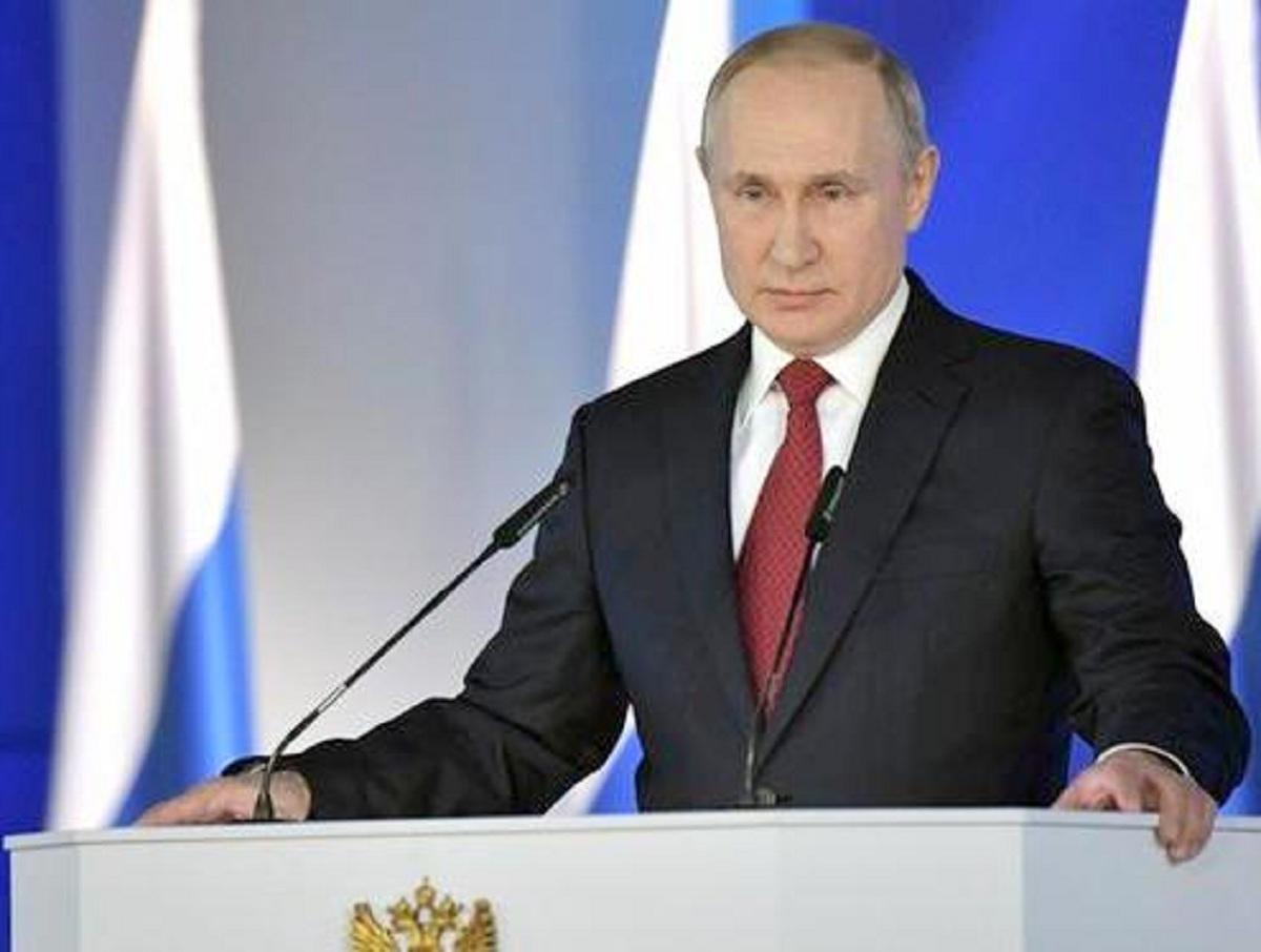 Путин ответил, станет ли Муратов «иноагентом» из-за Нобелевской премии мира