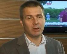 В Белоруссии поймали подозреваемого в убийстве банкира Яхонтова