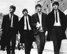 Первый трейлер  документального фильма Питера Джексона о The Beatles уже в Сети
