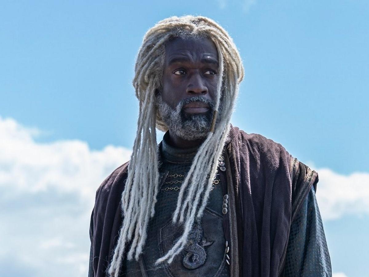 """Киноманы разочарованы приквелом """"Игры престолов"""": темнокожие актеры не соответствуют неписанным канонам"""