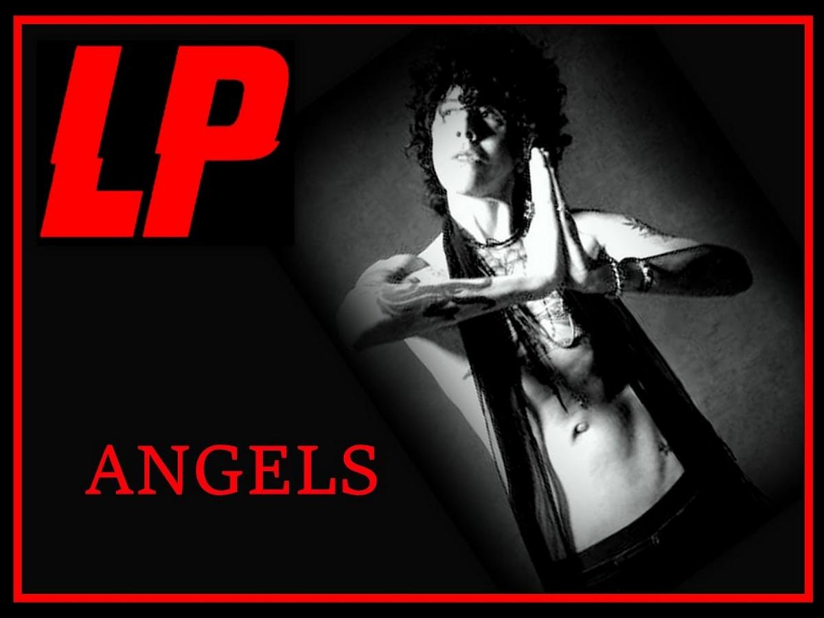 LP выпустила сингл и клип «Angels»