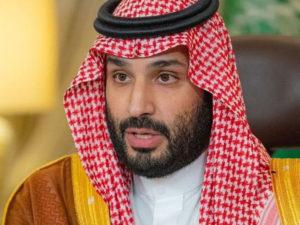 саудовский принц «отравленный перстень» из РФ