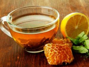 Названы четыре продукта, защищающие осенью от простуды
