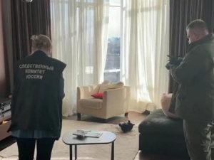 Озвучена версия убийства банкира Яхонтова и его семьи в Москве