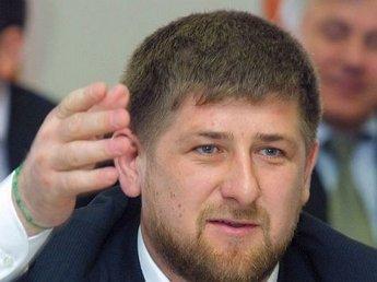 Кадыров: Собчак «направили» задать вопрос Путину про Чечню