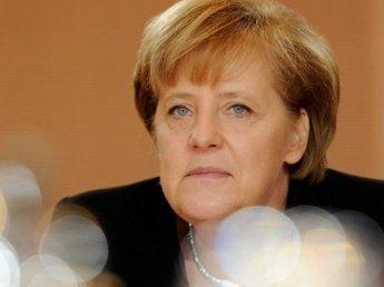 Меркель заявила о правильности мер Евросоюза в отношении России