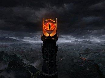 Око Саурона появится над Москвой 11 декабря