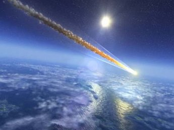 Карельский метеорит оказался значительно больше Чебаркульского