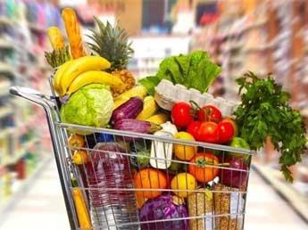 СМИ: после январских праздников цены на продукты вырастут на 15%