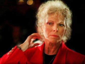 Скончалась известная британская актриса Билли Уайтлоу