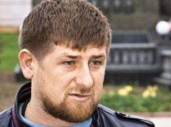 Кадыров намерен отпросится у Путина воевать в Донбассе