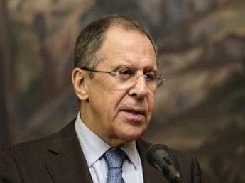 Лавров: НАТО разорвало отношения с Россией