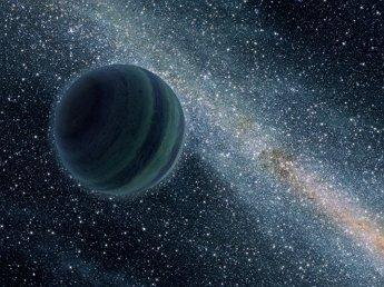 Астрофизики обнаружили ряд планет схожих с Землей