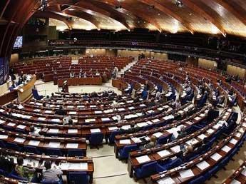Российскую делегацию не пустили на заседании ПАСЕ