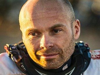 Польский мотогонщик Михал Херник погиб на ралли «Дакар 2015»