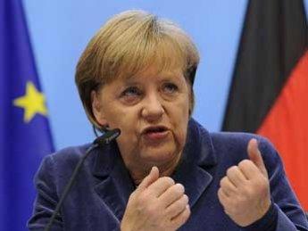 Меркель признала, кто освободил узников Освенцима