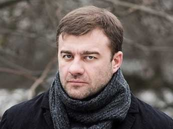 Украина объявила в розыск актера Пореченкова по обвинению в терроризме