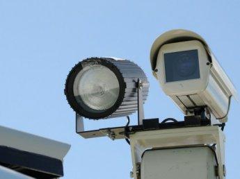 СМИ: в Подмосковье снова сломались почти все камеры ГИБДД