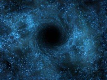 Ученые зафиксировали крупнейший выброс из черной дыры в нашей Галактике