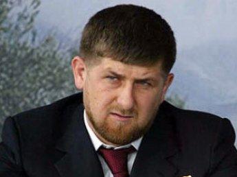 Кадыров пообещал миллион протестующих против карикатур на Мухаммеда