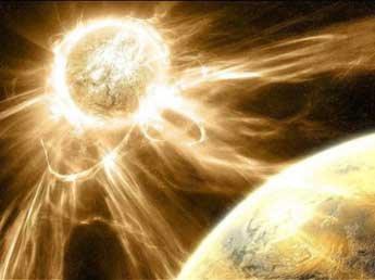 Шотландским ученым удалось замедлить скорость света