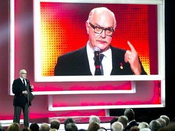 «Золотой орел - 2015»: В Москве объявлены победители премии