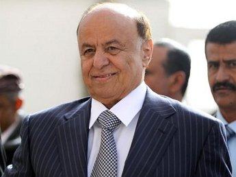 Президент Абд Раббо Мансур Хади Йемена подал в отставку