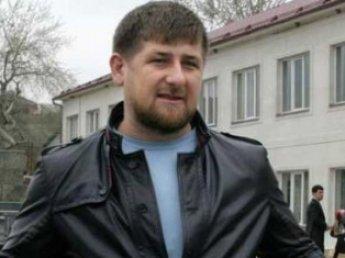 Чемпион мира по универсальному бою травмировал Рамзана Кадырову