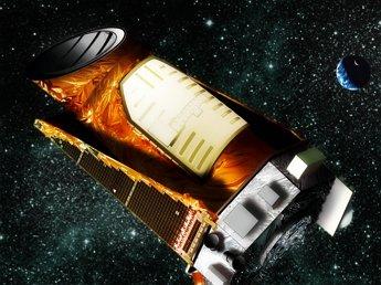 Телескоп «Кеплер» нашел три экзопланеты по соседству с Солнцем