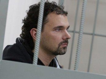 Фотограф Дмитрий Лошагин заявил, что его шантажирует сотрудник полиции