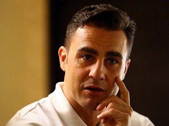 Знаменитый итальянский футболист Фабио Каннаваро приговорен к 10 месяцам тюрьмы