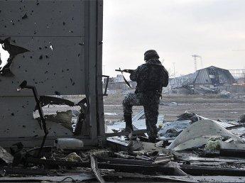 Украинские СМИ: под Дебальцево за ополченцев воюет действующий российский генерал