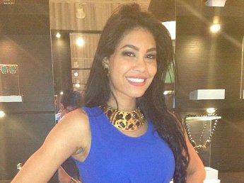 На конкурсе красоты в Бразилии вице-мисс сорвала корону с головы победительницы