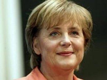 Меркель: мы хотим строить европейский миропорядок вместе с Россией