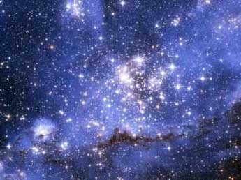 Ученые обнародовали в Сети интерактивную карту Млечного Пути