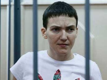 Порошенко заявил, что договорился об освобождении летчицы Савченко