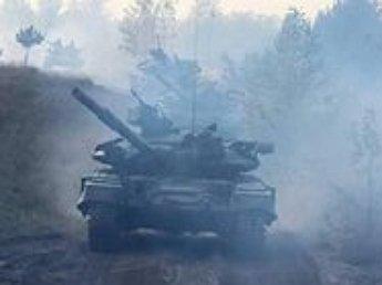ВСУ использует мирных жителей Чернухино в качестве живого щита