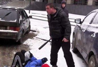 """В Питере жестоко избили и ограбили активистов движения """"СтопХам"""""""