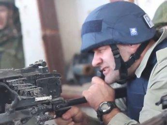Боец ВСУ заявил, что в него стрелял Пореченков
