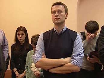 Прокуратура сочла братьев Навальных классическими мошенниками