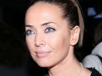 Жанна Фриске откроет фонд помощи онкобольным
