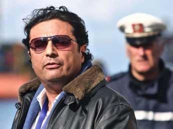 Суд приговорил экс-капитана лайнера Costa Concordia к 16 годам тюрьмы