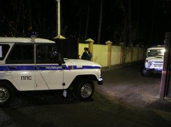 В Подмосковье жертва нападения убил двух из шести грабителей