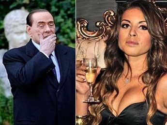 Суд Италии оправдал Берлускони по делу танцовщицы Руби