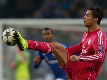 """""""Реал"""" проиграл """"Шальке 04"""" в матче-триллере, но прошёл дальше в Лиге чемпионов"""