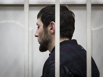 Заур Дадаев рассказал о своем признании в убийстве Немцов