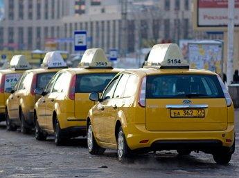 В Москве 21 марта звезды кино, шоу-бизнеса и спорта будут работать таксистами