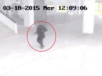 В Сети опубликовано видео захвата террористами музея в Тунисе